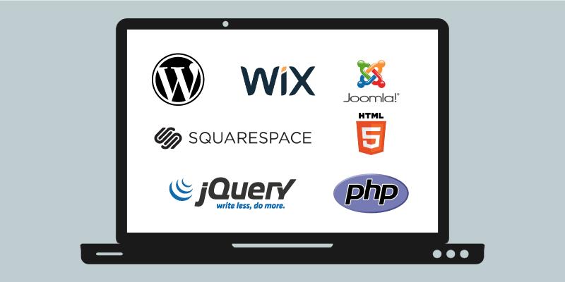 WordPress la mejor solución para sitio web profesional